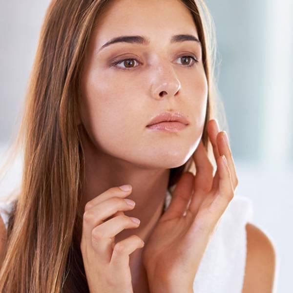 El reloj biológico de las pieles sensibles