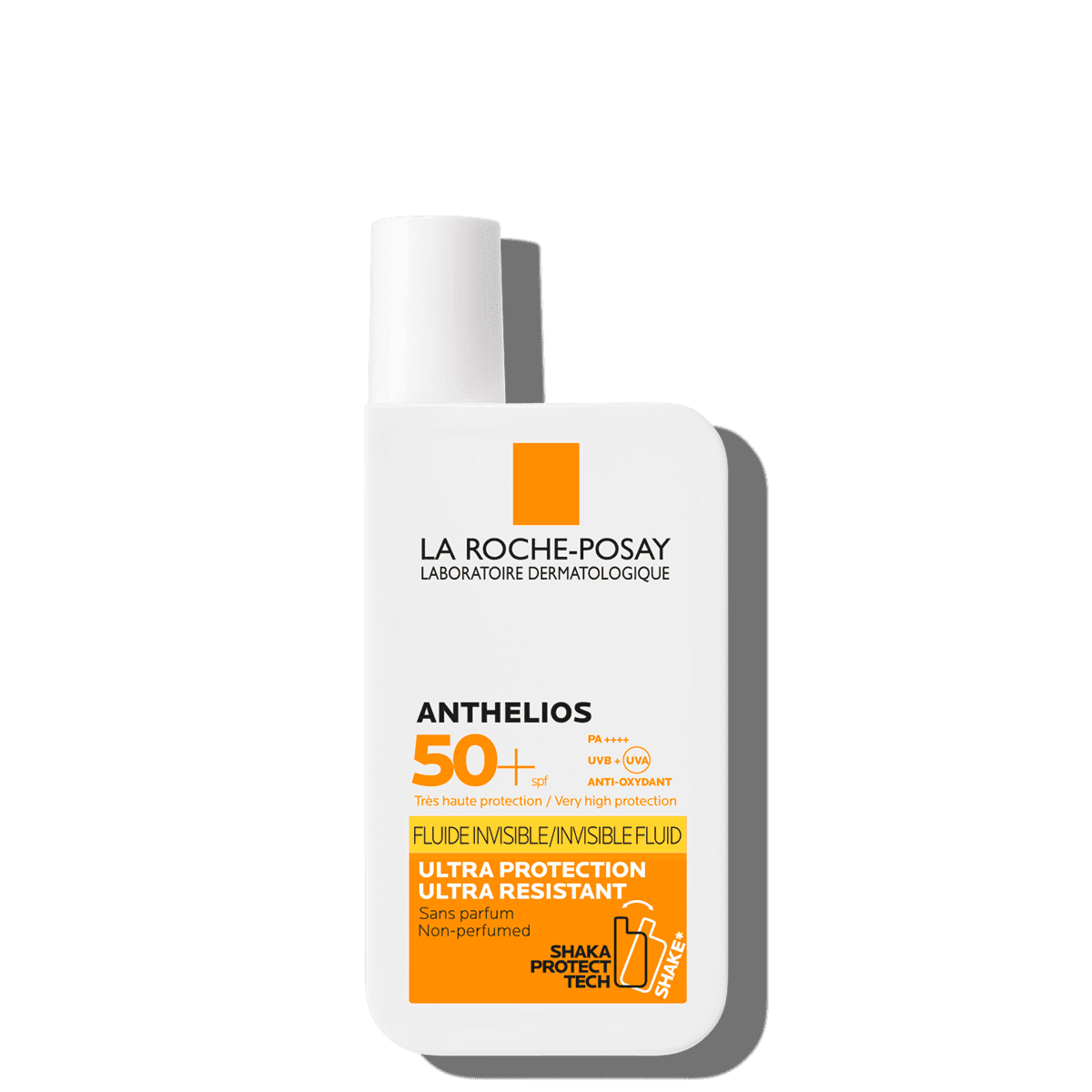 ANTHELIOS Fluido Invisible SPF50+ Sin Perfume