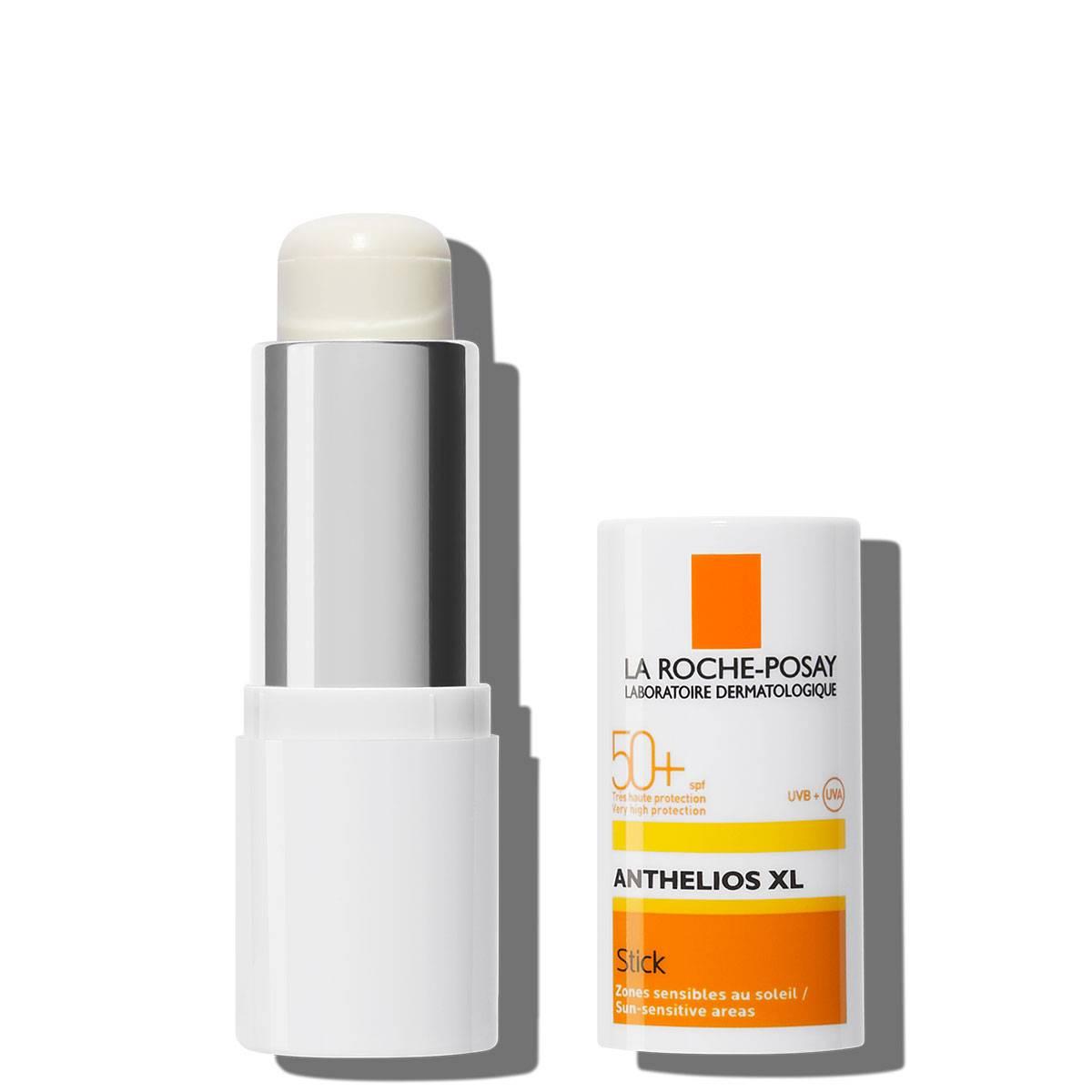 La Roche Posay ProductPage Sun Anthelios XL Stick Sensitive Area Spf50
