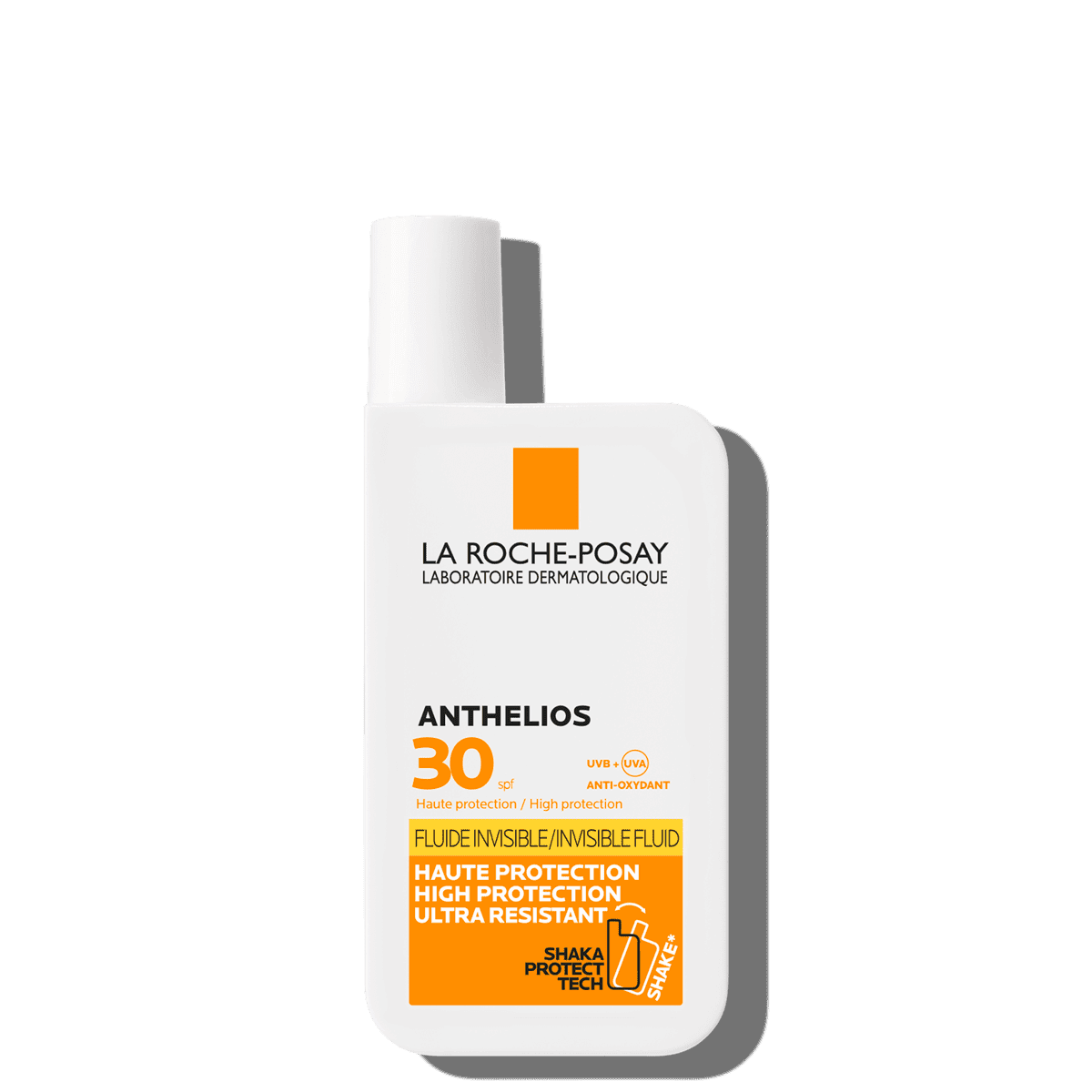ANTHELIOS Fluido Invisible SPF30 Sin Perfume