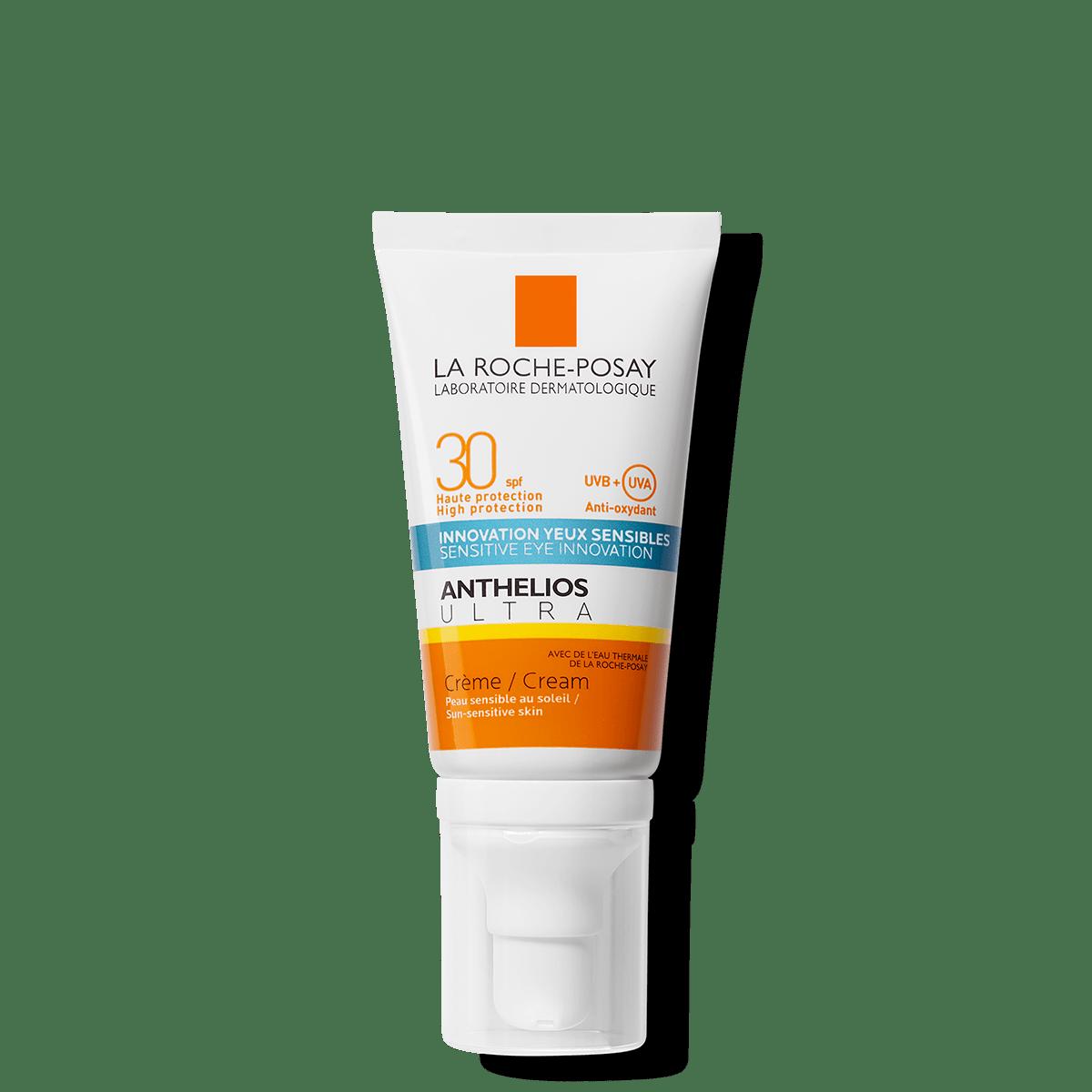 La Roche Posay ProductPage Sun Anthelios Ultra Face Cream Spf30 50ml 3