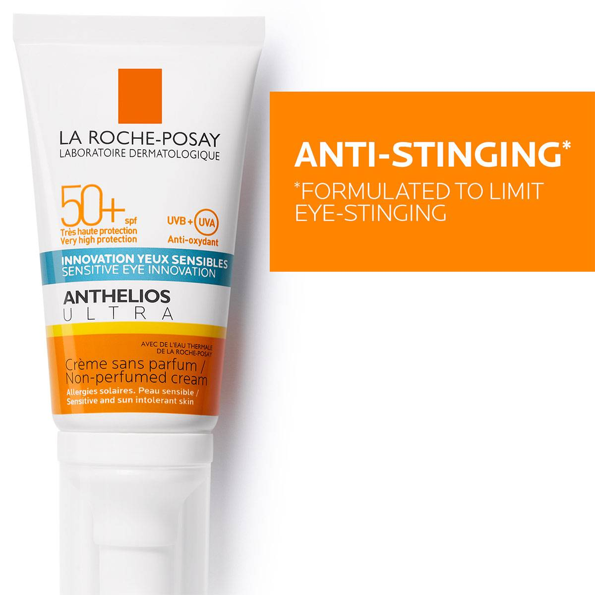 La Roche Posay ProductPage Sun Anthelios Ultra Face Spf50 50ml FF 3337