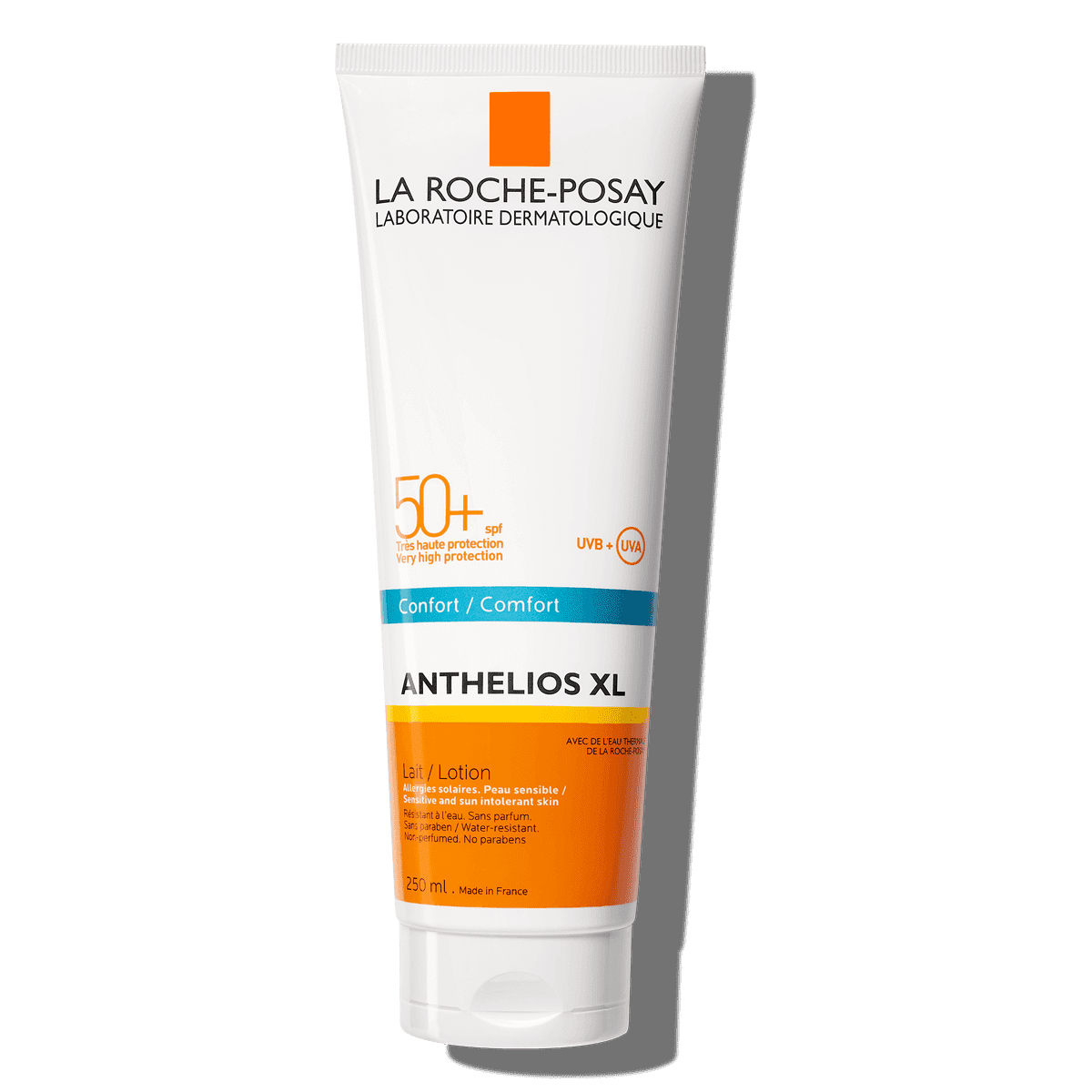 La Roche Posay ProductPage Sun Anthelios XL Smooth Lotion Spf50 250ml
