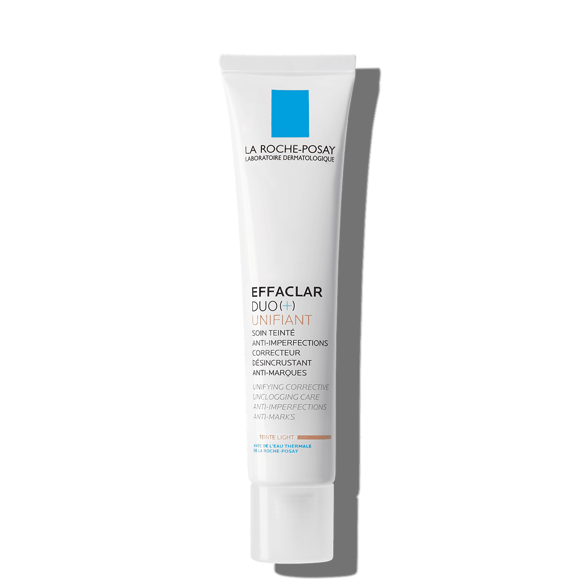La Roche Posay Face Care Effaclar Duo plus Unifiant Light 40ml 3337875