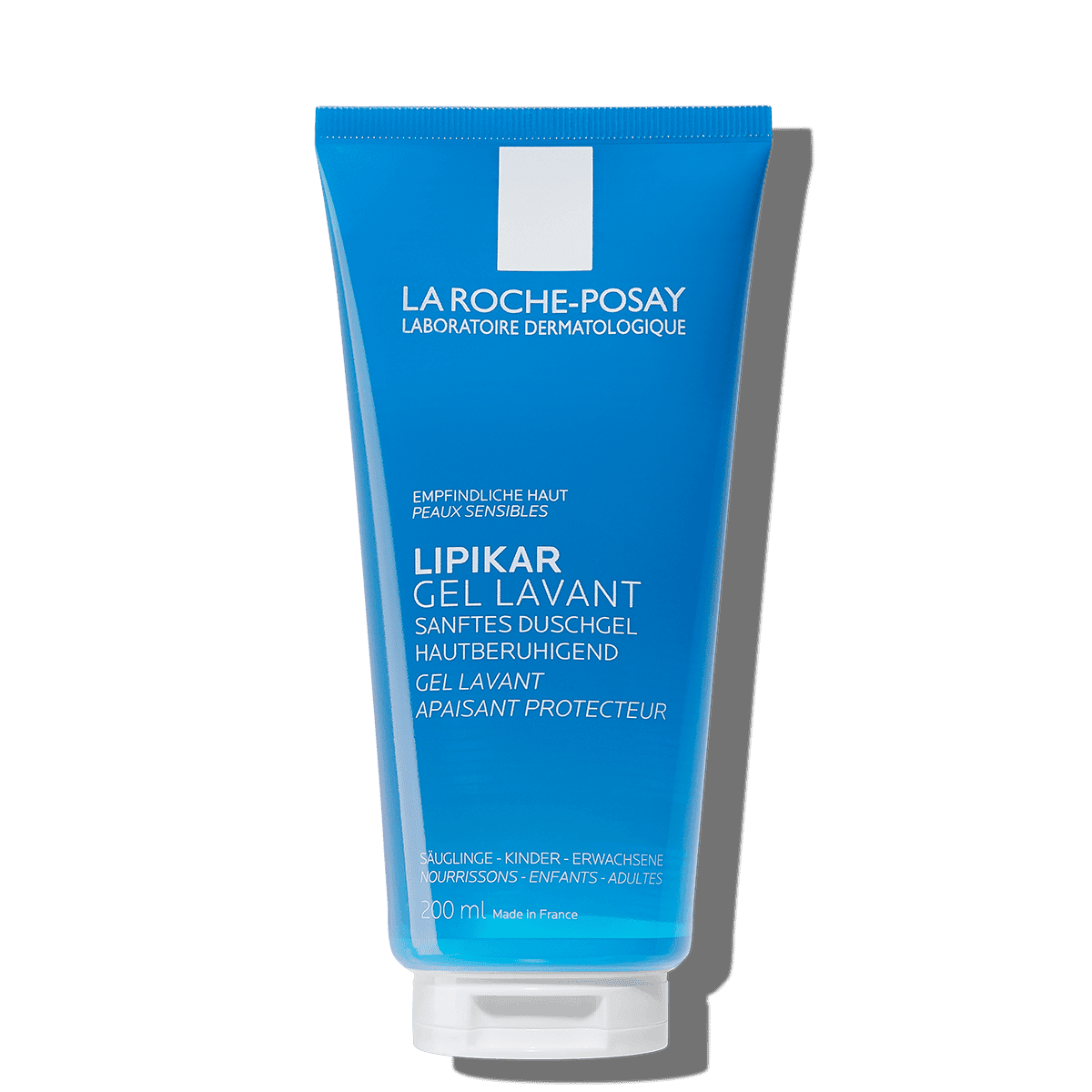 La Roche Posay Body Cleanser Lipikar Gel Lavant 200ml 3337872418778 Fr
