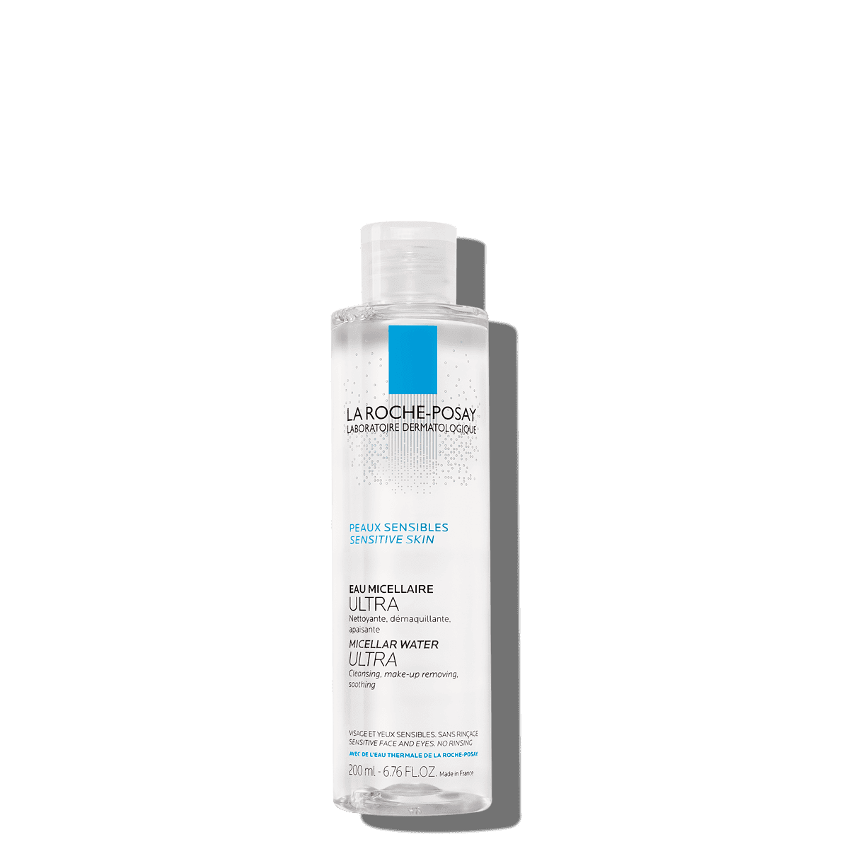 La Roche Posay ProductPage Face Cleanser Physiological Micellar Ultra