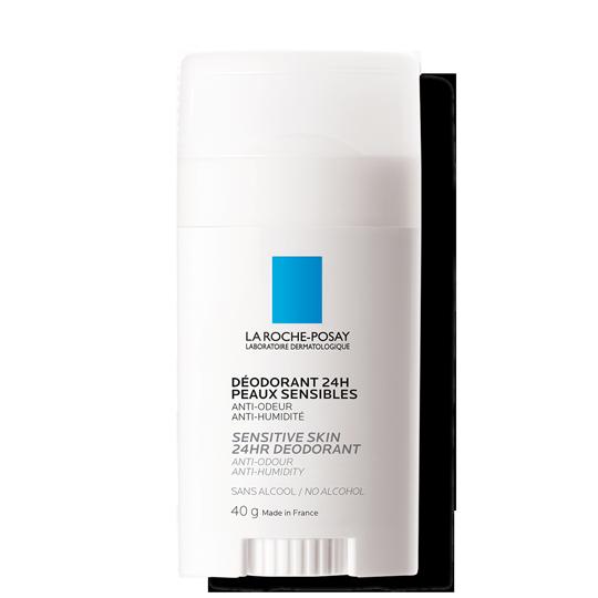 Desodorante 24h Pieles Sensibles