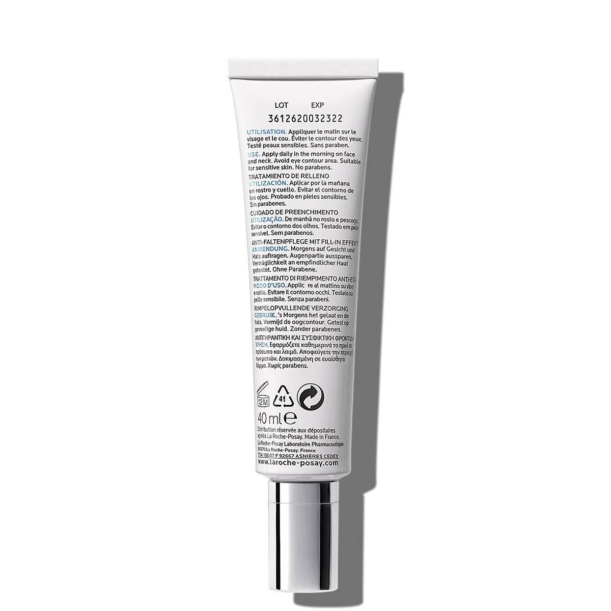 La Roche Posay ProductPage Anti Aging Cream Redermic C UV Spf25 Anti W