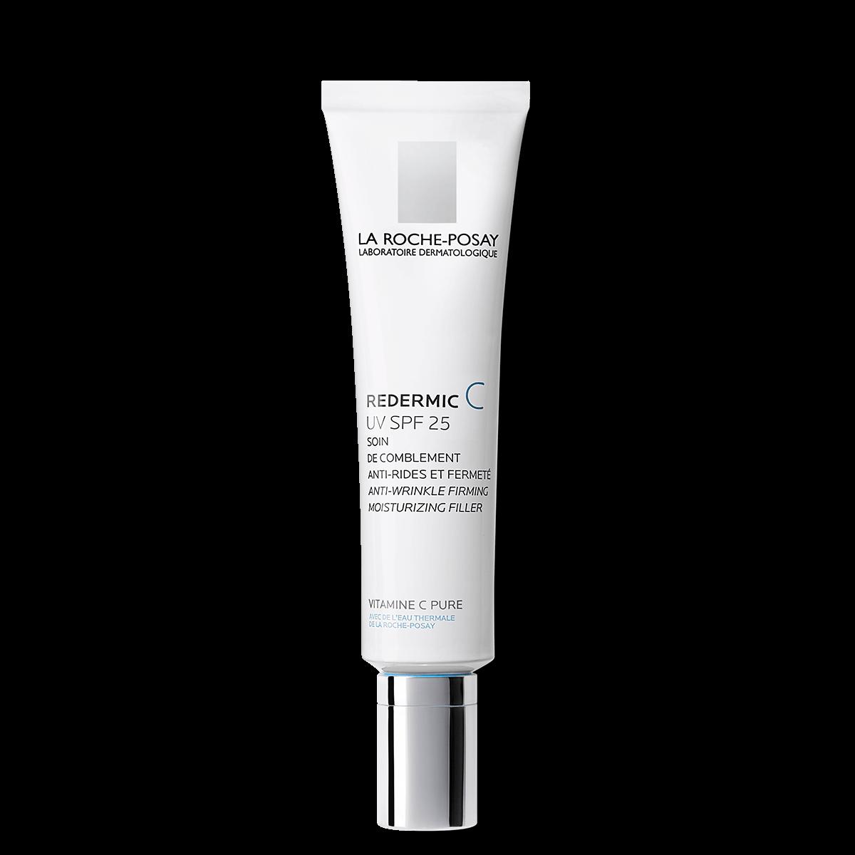 LaRoche Posay ProductPage Anti Aging Cream Redermic C UV Spf25 Anti Wr