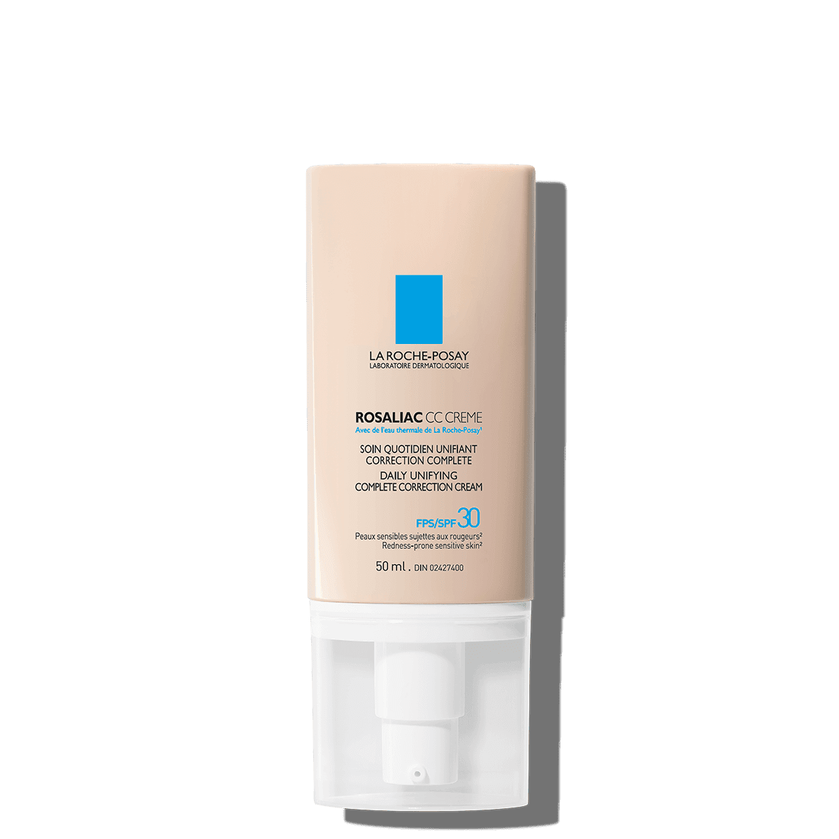 La Roche Posay ProductPage Face Care Rosaliac CC Cream 50ml 3337872414