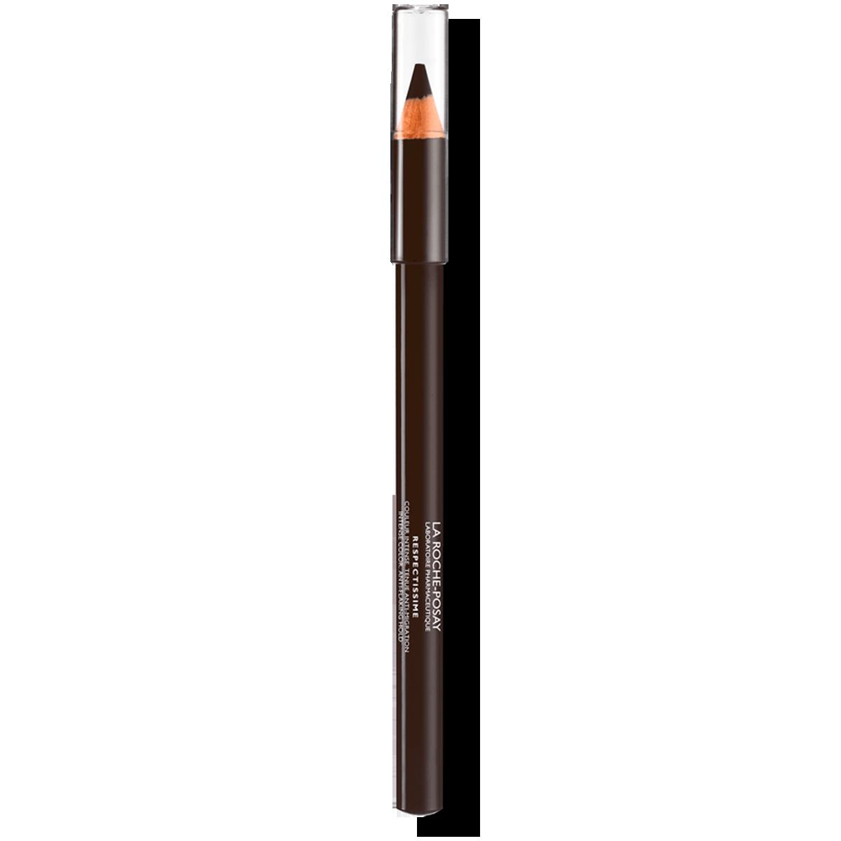 La Roche Posay Sensitive Toleriane Make up EYE_PENCIL Brown 3337872410