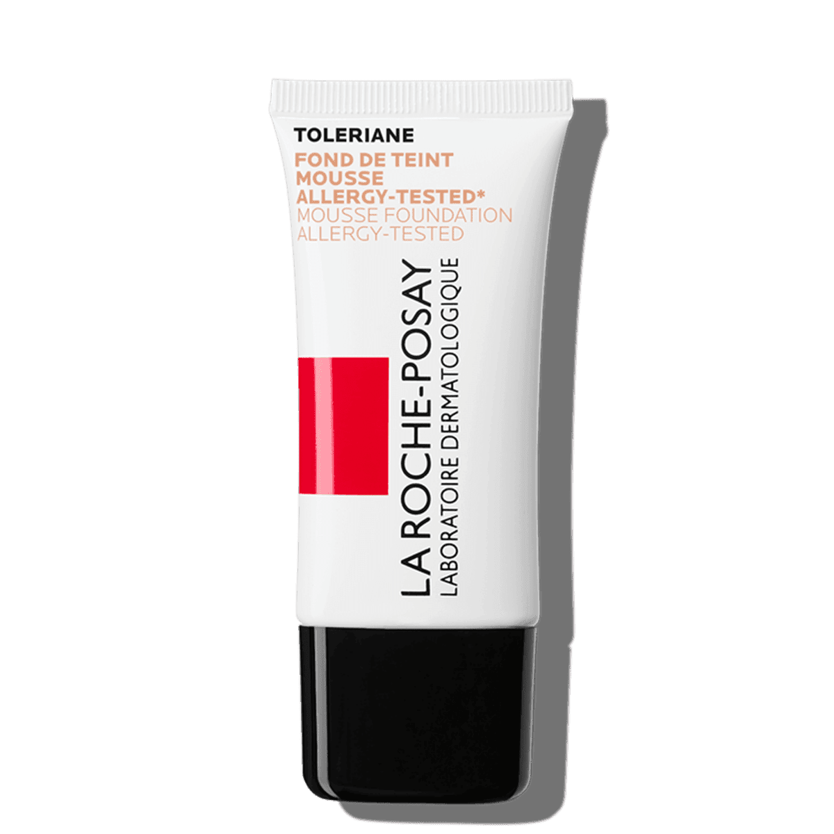 La Roche Posay Sensitive Toleriane Make up MOUSSE_FOUNDATION