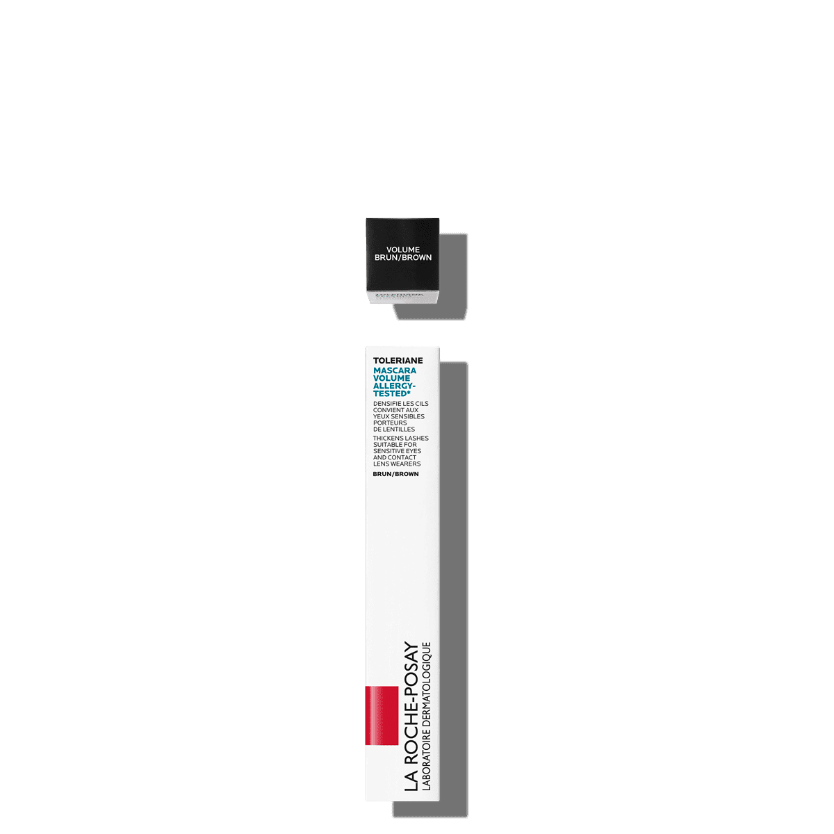 La Roche Posay Sensitive Toleriane Make up VOLUME_MASCARA Brown 333787