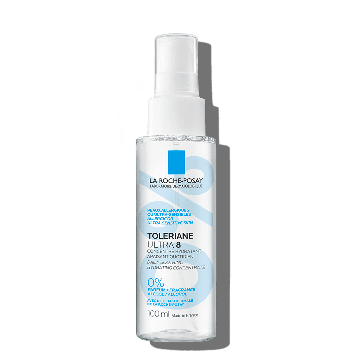 La Roche Posay ProductPage Sensitive Allergic Toleriane Ultra 8 100ml