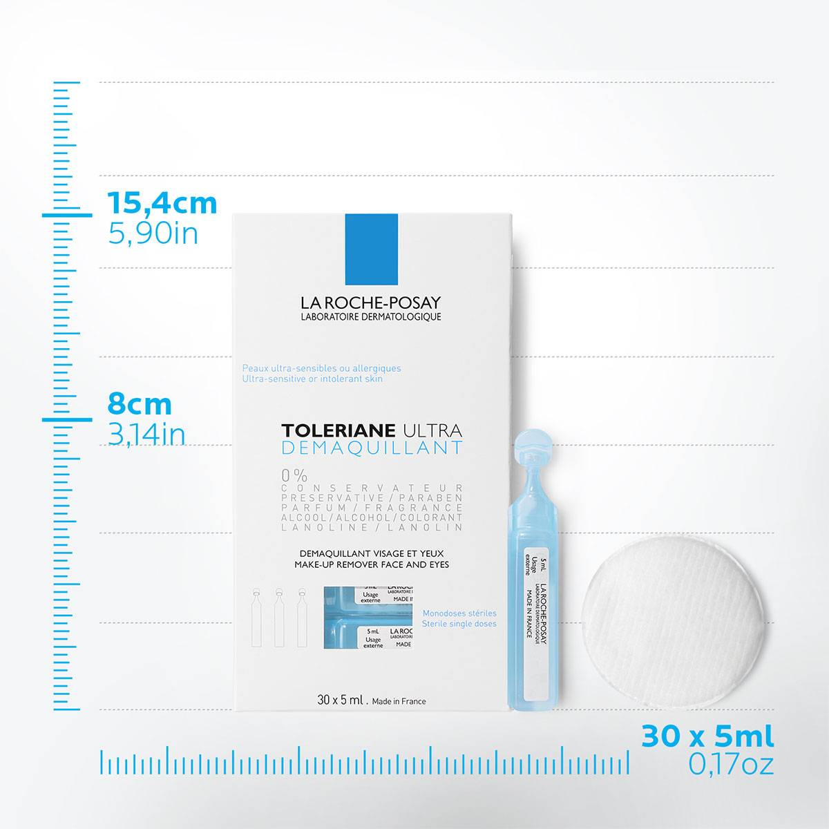 La Roche Posay ProductPage Sensitive Allergic Toleriane Ultra Make Up